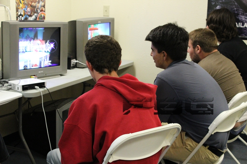 project melee