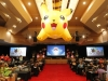 Hundreds of Pokémon fans from all over the world are participating in the 2012 Pokémon TCG World Championships taking place at the Hilton Waikoloa Village Friday, Aug. 10, 2012, in Waikoloa, Hawaii. The world champion Pokémon card player and video game player will be crowned this Sunday.  Photo By Pokémon World Championships