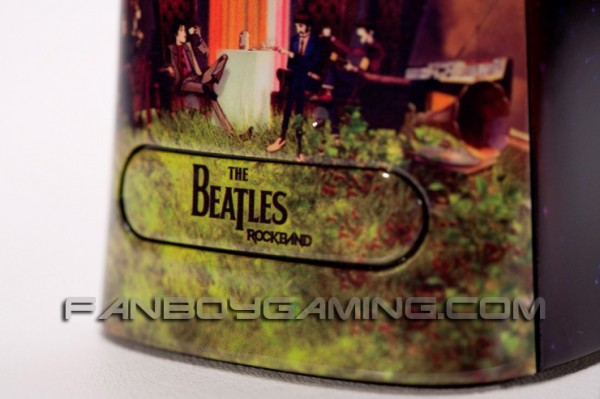 Special Edition The Beatles: Rock Band Xbox 360