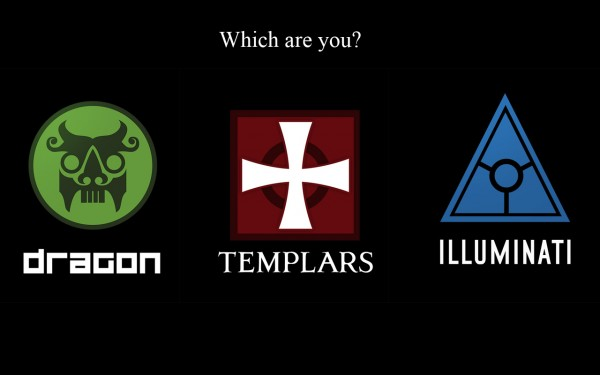 Which are you
