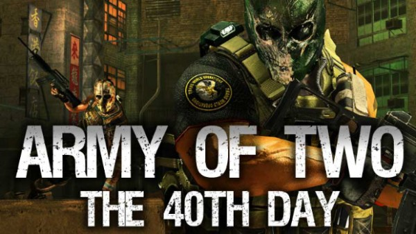 army-of-two-the-40th-day-banner