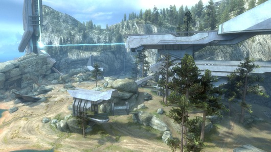 Halo: Reach Noble Map Pack out today!