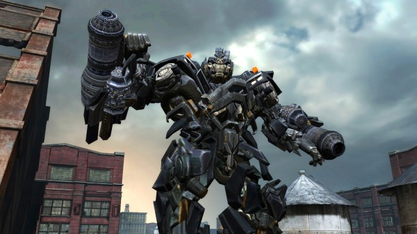 transformers dark of the moon game playable characters. The Transformers: Dark of the