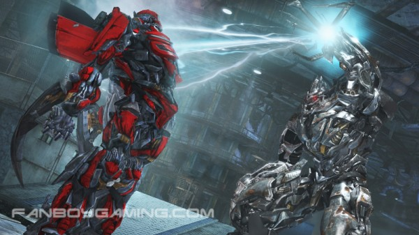 transformers dark of the moon megatron concept art. New Transformers: Dark of the