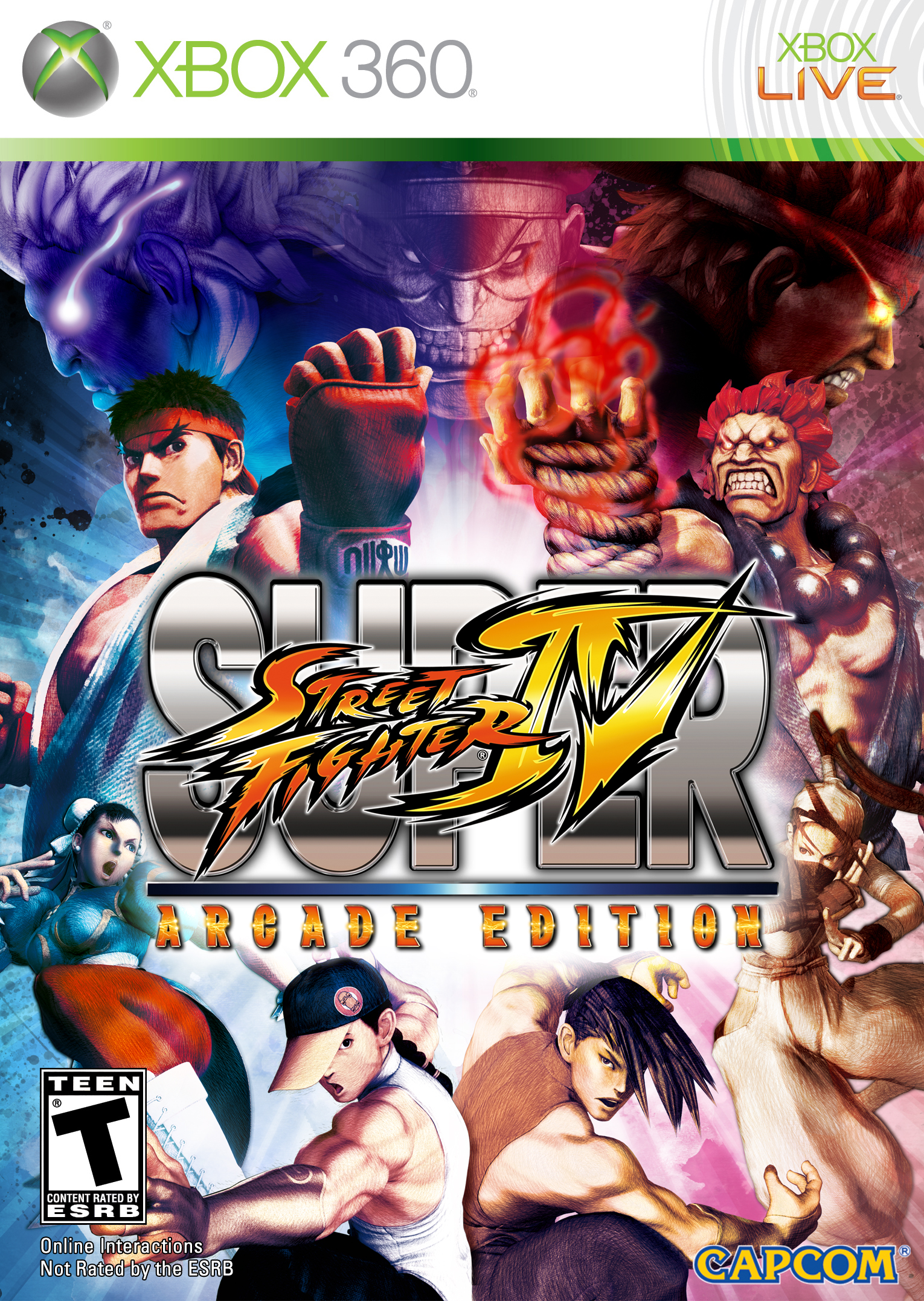 Super street fighter iv arcade edition nude  sex image