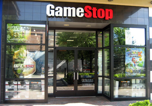 GameStop now has to warn customers about used games DLC ...  GameStop now ha...