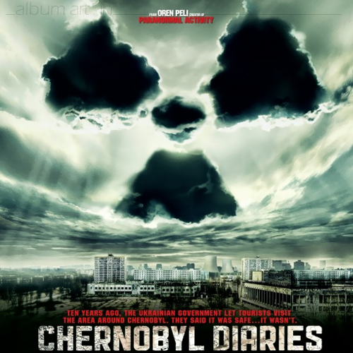 Film Review: Chernobyl Diaries (contains spoilers)
