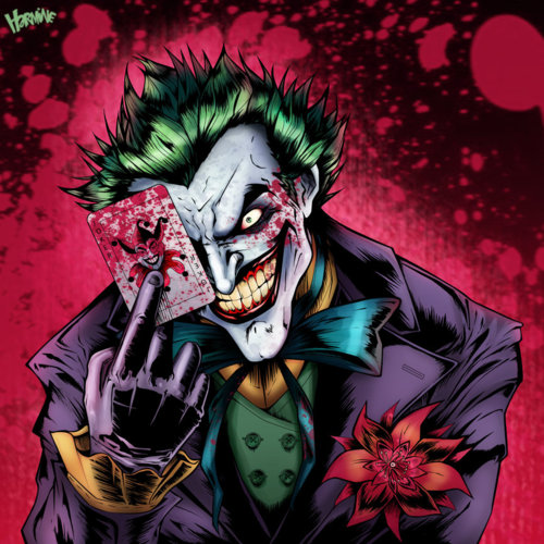 The Joker to be in the Injustice: Gods Among Us Roster?