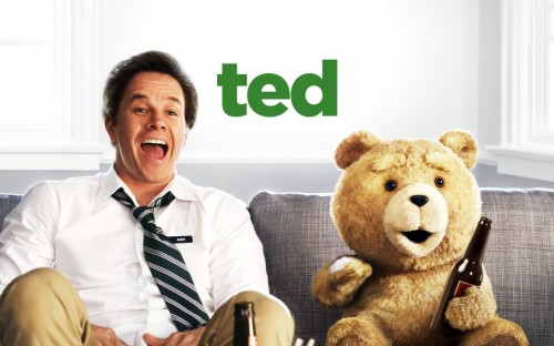 Ted Unrated Version Scenes