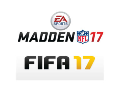 MADDEN 17 and FIFA 17 Tournament