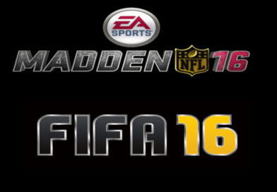 FIFA and MADDEN 16 Tournament