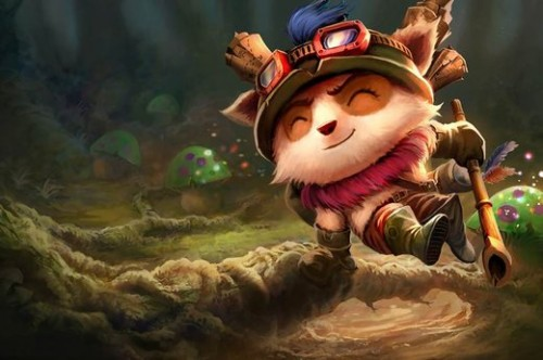 League of Legends: Gift for Newcomers