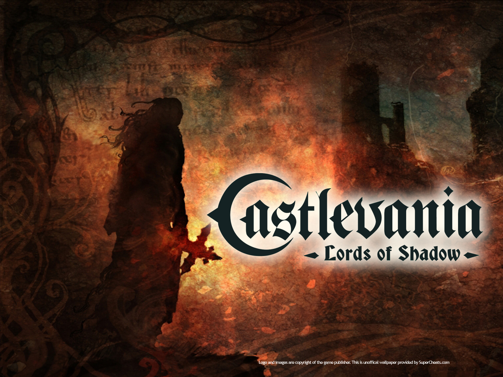 Download Wallpaper Lord Shadows - Castlevania-Lords-of-Shadow-Wallpaper-HD  Gallery_74415.jpg