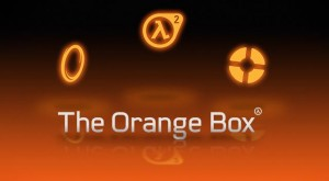 Half Life 2 The Orange Box