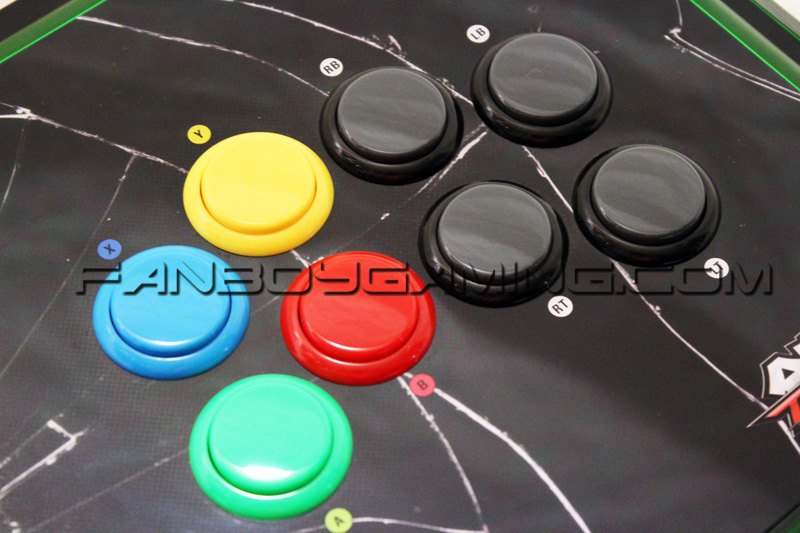 TEKKEN TAG TOURNAMENT 2 Arcade FightStick Tournament Edition Review