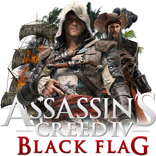 Assassin's Creed 4: Black Flag (Multi/ESPAÑOL)