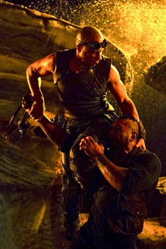 Riddick-fight