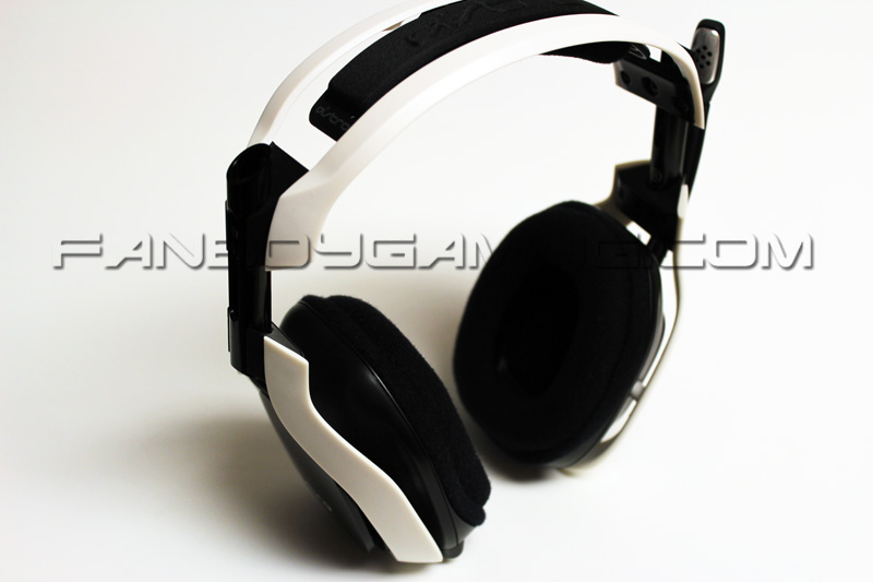 how to use astro a40 on pc
