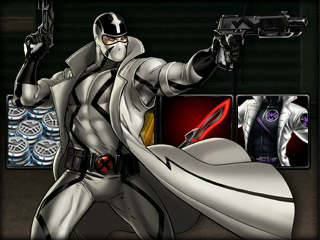 Cable/fantomex - Avengers Alliance Message Board for iOS ...