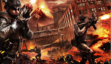 Black Ops 2 Uprising DLC to PS3/PC May 16