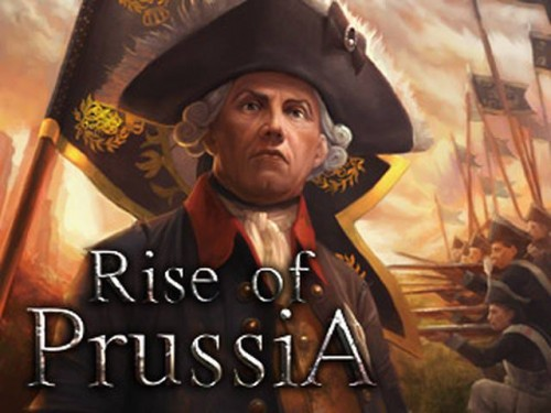 Rise+Of+Prussia
