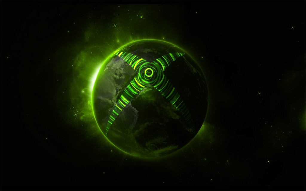 Xbox-One-Console-Wallpaper-HDXbox Wallpaper