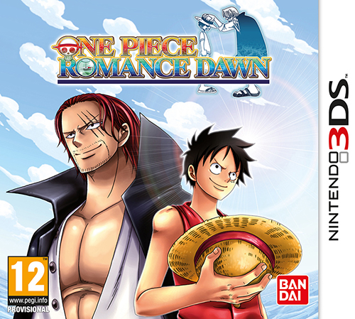 one-piece-romance-dawn_Nintendo3DS_cover