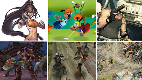 MMO's That Died in 2013