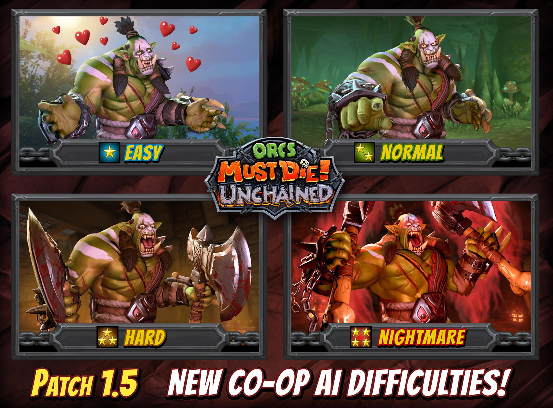 Orcs must die 2 nude patch pornos picture