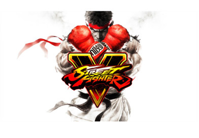Street Fighter 5 Tournament Fight Night is Back!