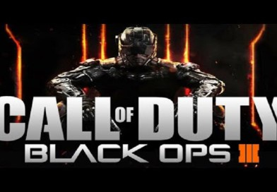 2v2 Call of Duty Black ops 3 tournament