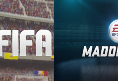 FIFA 16 / Madden 16 – Sports Day Tournaments