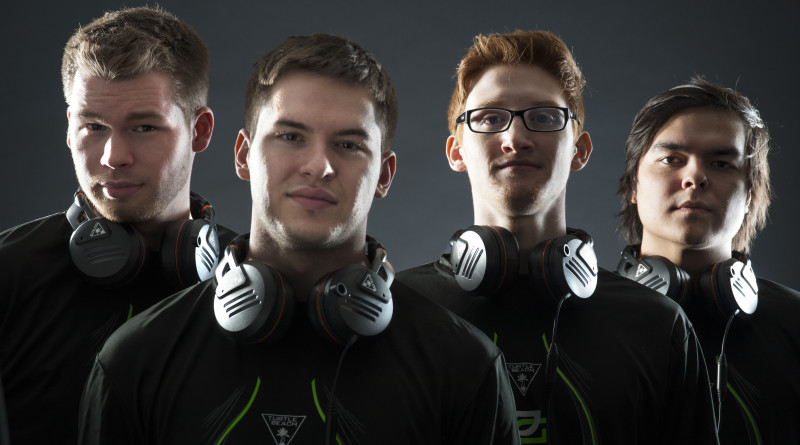 Turtle Beach has Partnered with OpTic Gaming and announces new products.
