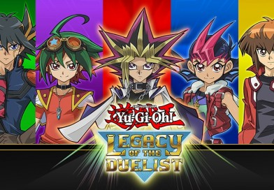 Yugioh TCG and Yugioh Legacy of the Duelist Tournament 5/7/2016