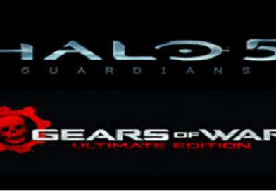 Halo 5 and Gears of War UE 2v2 – Tournament
