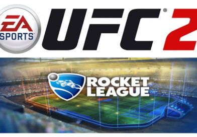 UFC 2 and Rocket League tournament Friday Night Lights