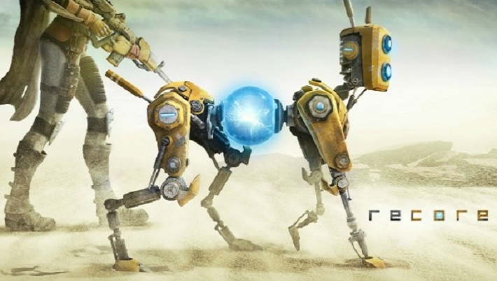 ReCore Costs $40, Supports Cross-Buy/Cross-Play With Xbox Play Anywhere