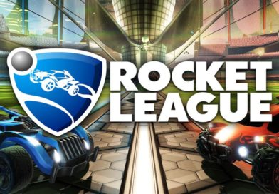 Rocket League 2v2 Tournament