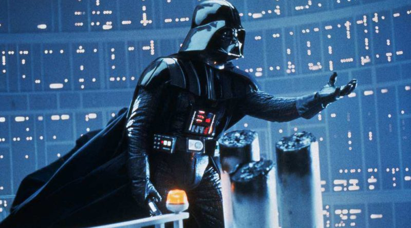 Darth Vader To Return In Rogue One