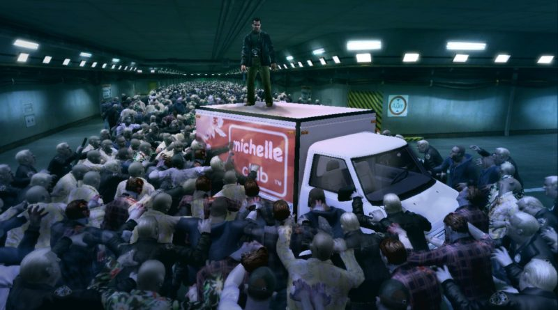 Dead Rising 1 and 2 Officially Headed to next Gen console and PC