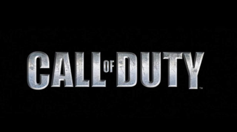 Top 5 Call of duty titles released so far