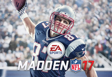 MADDEN 17 Tournament
