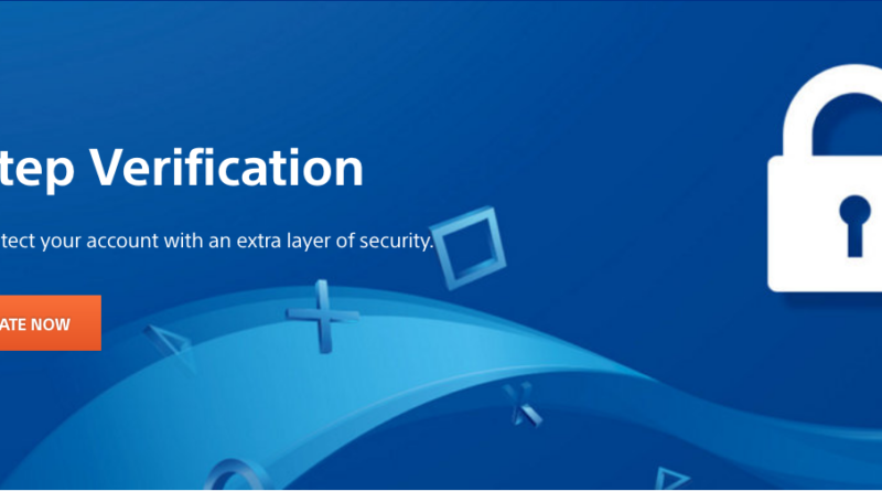PSN finally adds more Security