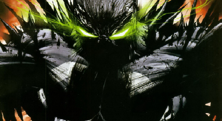 Spawn Movie in the Making?