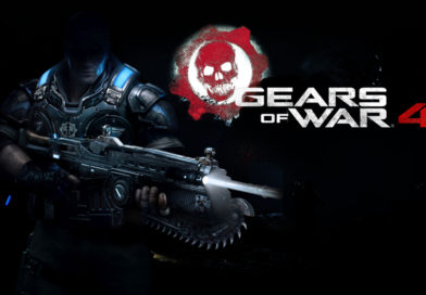 Join us Saturday for our Gears of War 4 4v4 Cash Tournament.
