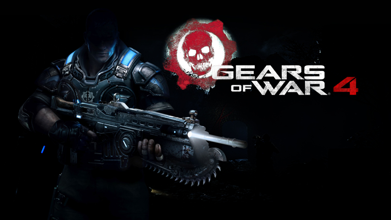 Gears of War 4 5v5 Tournament