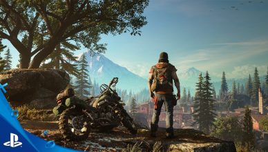 Days Gone – Gameplay Demo | PS4