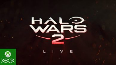 Halo Wars 2: Live Announce Trailer