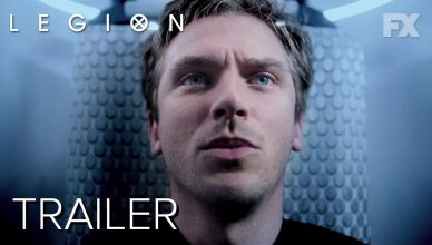 Legion Debuts Season 1 Feb 8th on FX