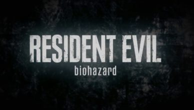 RE7 – Welcome Home (Trailer)